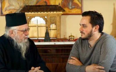 Paroles monastiques : La fête de Pâques (2° partie)