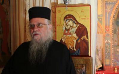 L'Orthodoxie qu'est-ce que c'est ? Entretien avec l'archimandrite Elie