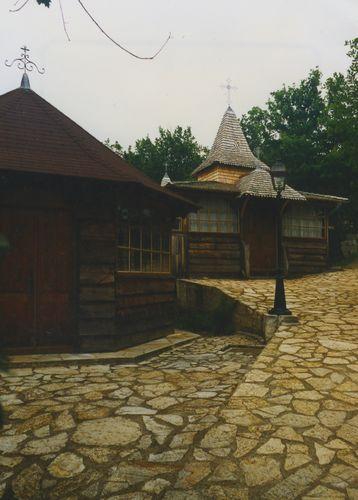 L'église de Murel