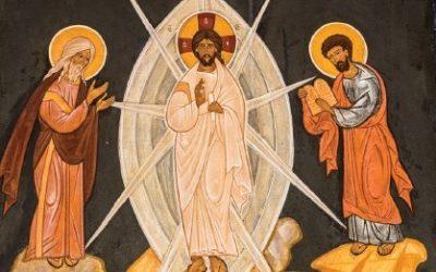 Les journées du Monastère de la Transfiguration