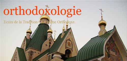 Orthodoxologie