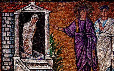 Homélie sur la résurrection