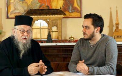Paroles monastiques : La fête de Pâques (Partie 1)