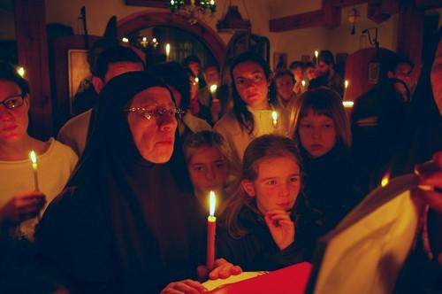 Liturgie de Pâques