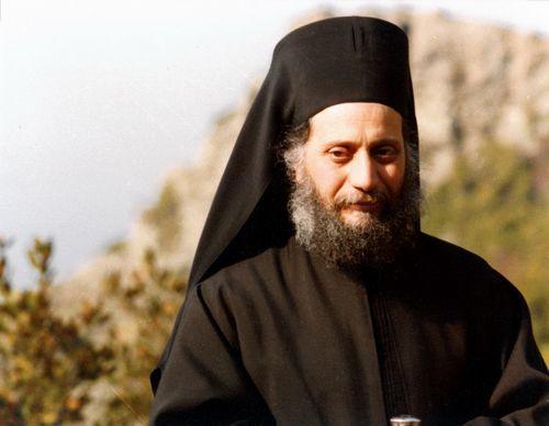 Père Aimilianos