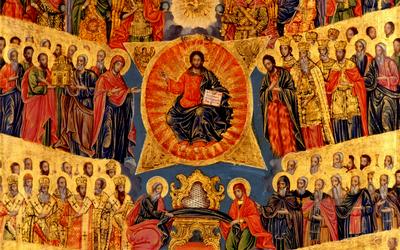 Sur l'amour de nos proches et sur la sainteté