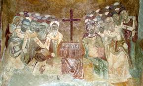 Le 4° concile de Chalcédoine. Conséquence sur notre vie spirituelle.