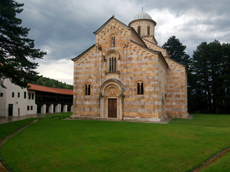 Monastère de Decani