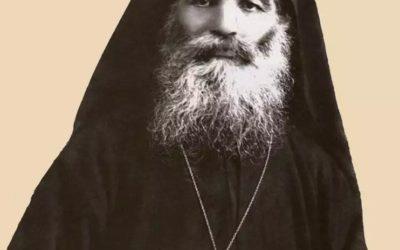 Un nouveau saint dans l'Eglise Orthodoxe