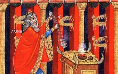 Homélie sur la consécration d'une église