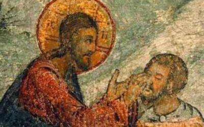 Le Seigneur prend soin de nous